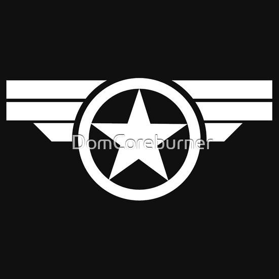 TShirtGifter presents: Super Soldier - White | Unisex T-Shirt