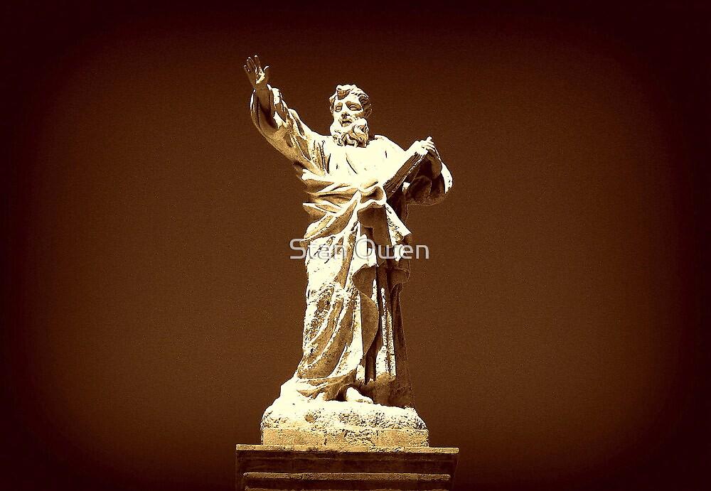 St.Paul by Stan Owen