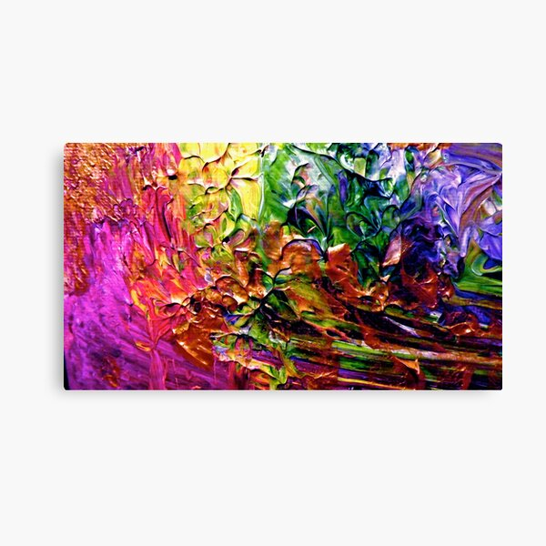 Enchanted Fairyland Canvas Print