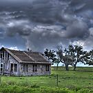 This Old House by Michael Reimann