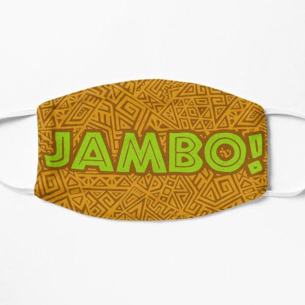 Jambo!  Mask
