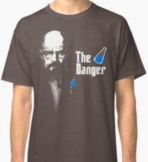 The Godfather of Danger Classic T-Shirt