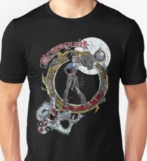 Steampunk Zombie Killer V 2 T-Shirt