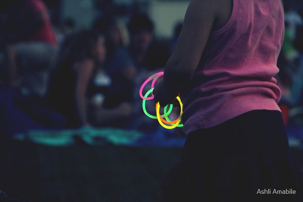 Glow by Ashli Amabile