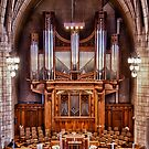 Prominent Pulpit by anorth7