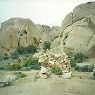 rock stack's 2 by steveschwarz