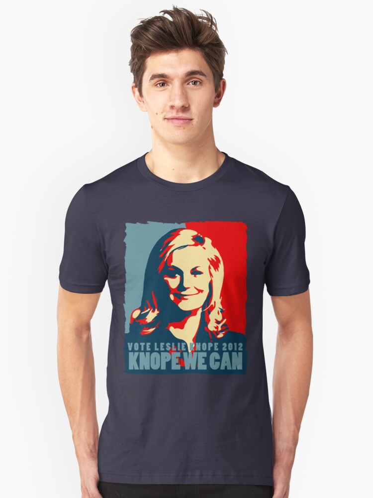 Knope We Can 2012 by Sam Adams