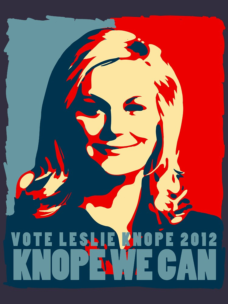 Knope We Can 2012 | Unisex T-Shirt