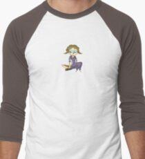 Lil' Rupert Shirt Men's Baseball ¾ T-Shirt