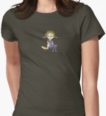 Lil' Rupert Shirt Women's Fitted T-Shirt