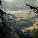 View from Sundance, Wasatch Mountains, Utah by steveschwarz