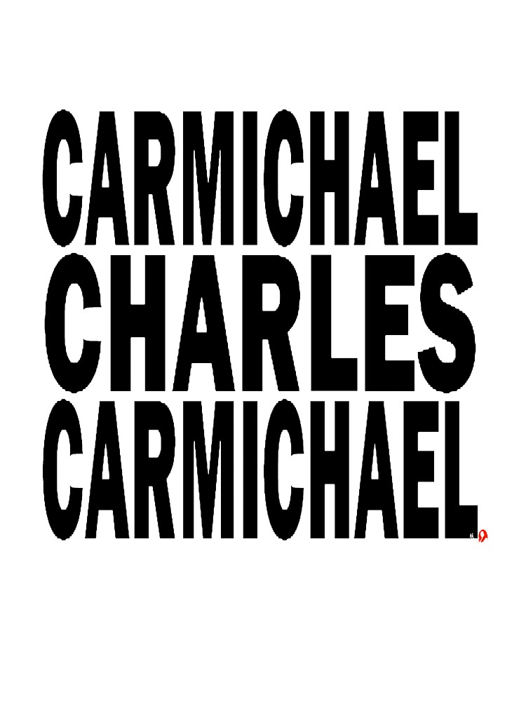 -CHUCK- Charles Carmichael by red-of-head