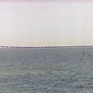 14 miles of bridge by steveschwarz