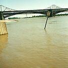 Mississippi Rising by steveschwarz