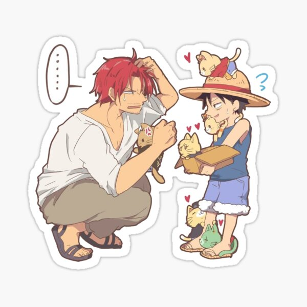 one luffy shanks one luffy gifts merchandise