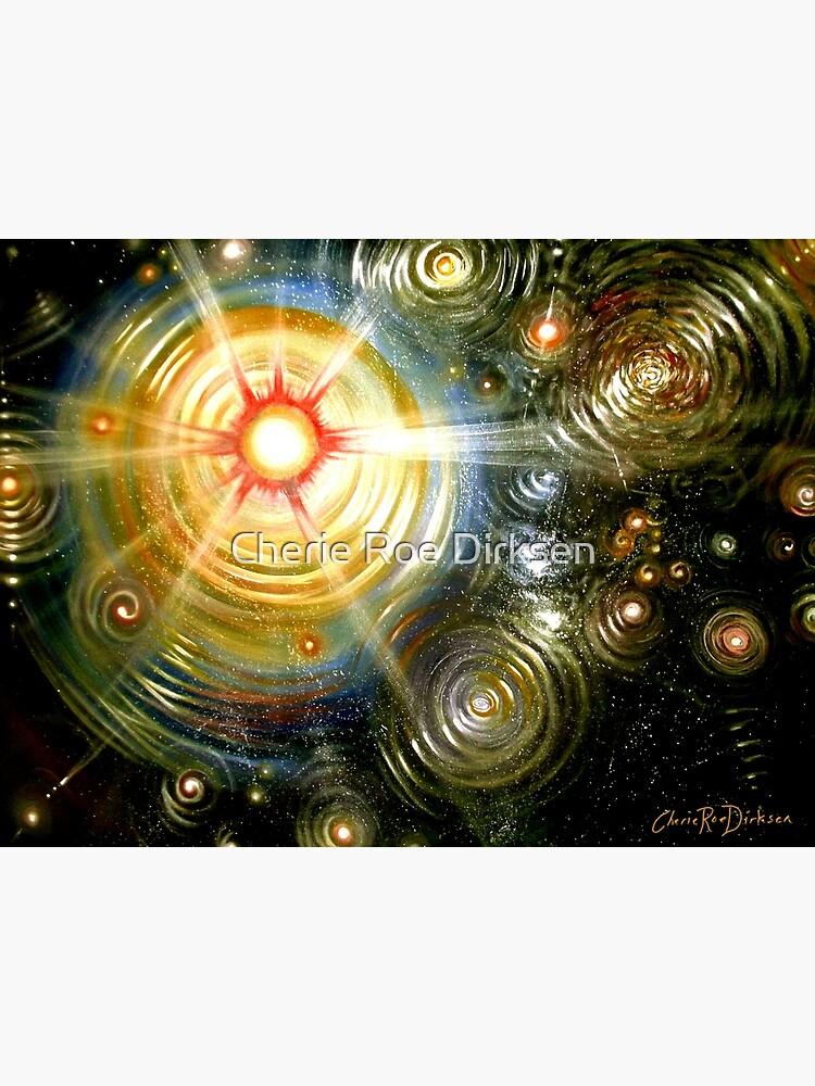 The Painter's Universe by cheriedirksen