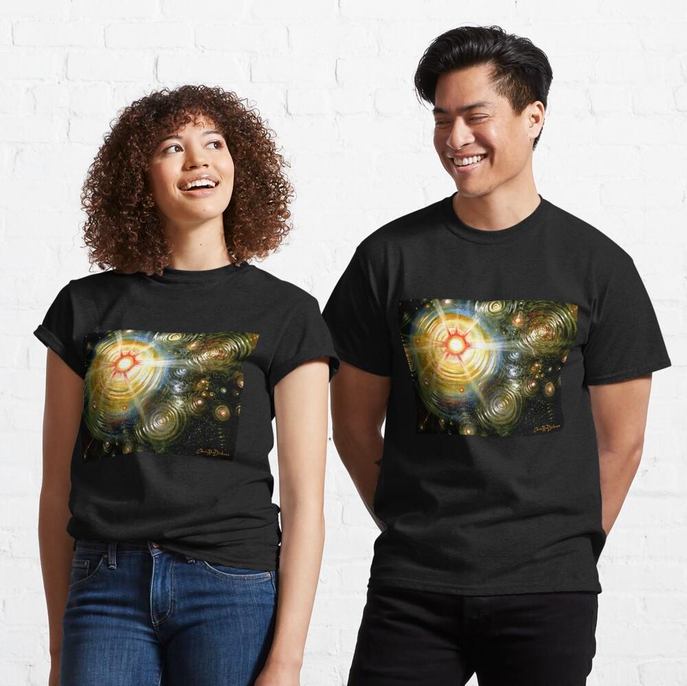 The Painter's Universe Classic T-Shirt