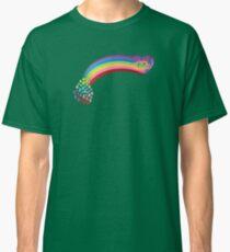 Heart rainbow Classic T-Shirt