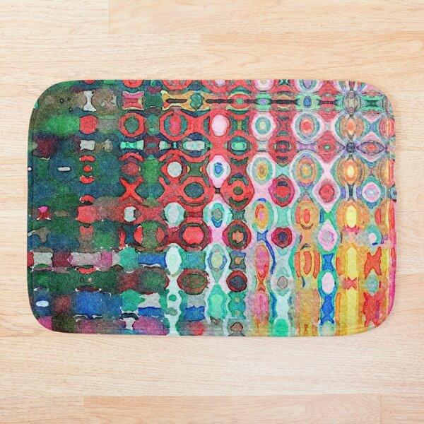 Artist Oils Bath Mat