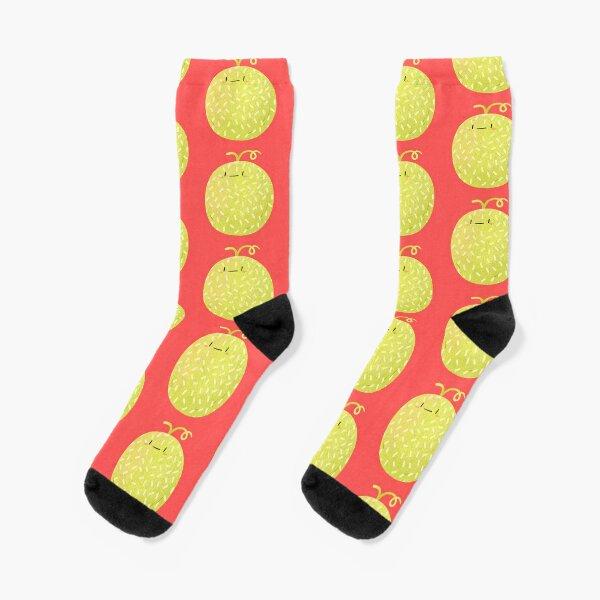 Yubari melon Socks