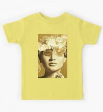Golden Ipenema Kids Tee