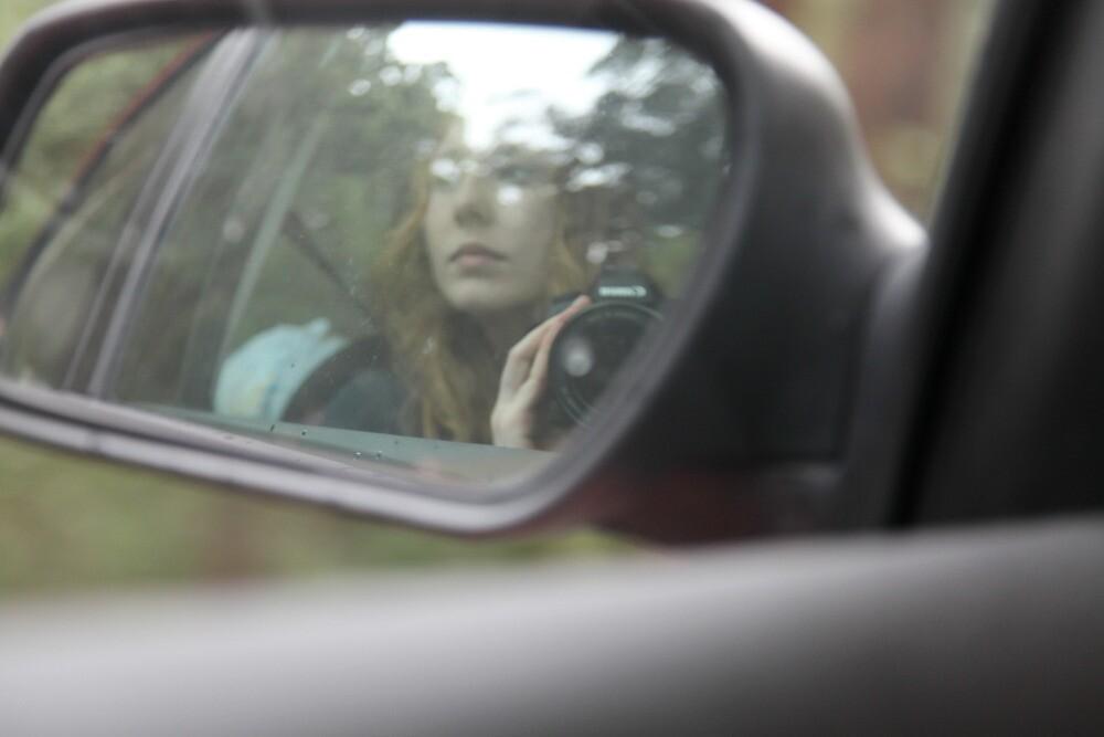 Reflect by MiloAddict