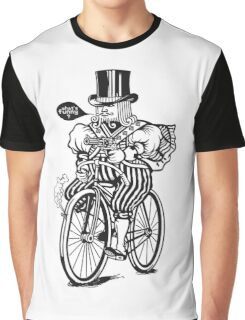 what's funny? Graphic T-Shirt