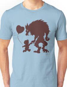 BFF's Unisex T-Shirt