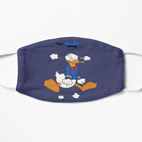 Donald Duck Masque sans plis
