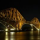 The Forth Bridge by Ian Coyle