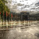 Coventry University by MartinMuir