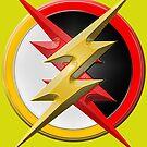 Speedforce by herogear