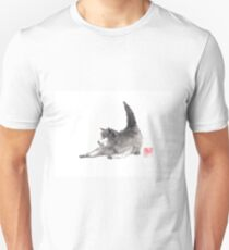 Ready to play? Unisex T-Shirt