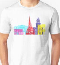Gothenburg skyline pop T-Shirt