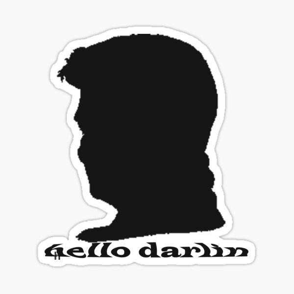 Conway Sticker