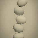 Balancing Eggs by Patricia Jacobs DPAGB LRPS BPE4