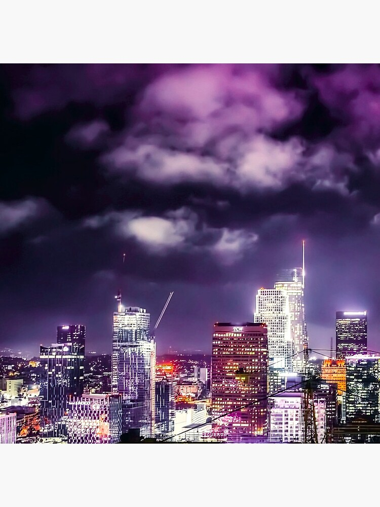 Lost Angeles by coreywolfhart