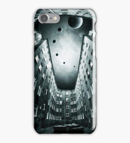 city 5 iPhone Case/Skin