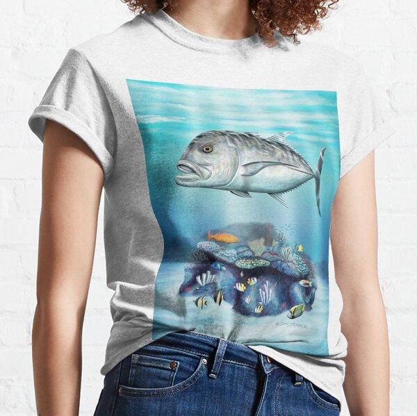 Coral Sea GT Classic T-Shirt