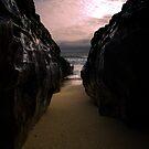Santa Cruz Surreal  by VincenzoL