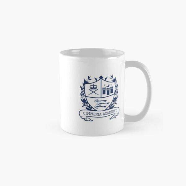 Calm Down Night School Mug Classic Mug