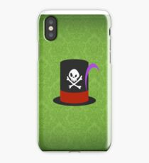 Dr Facilier iPhone Case/Skin