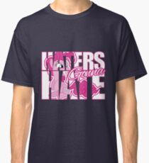 Pinkie Pie - Haters gonna Hate Classic T-Shirt