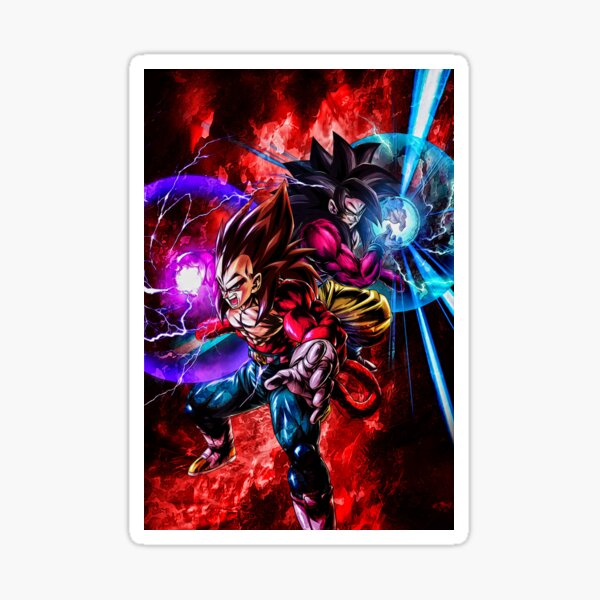 Two Wukong Sticker