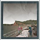 Teignmouth -The Fun Stops Here by loudribs