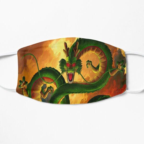 Dragon wuk Mask