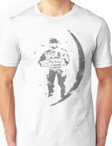 worn away Unisex T-Shirt