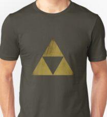 The Triforce Unisex T-Shirt
