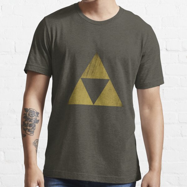 The Triforce Essential T-Shirt