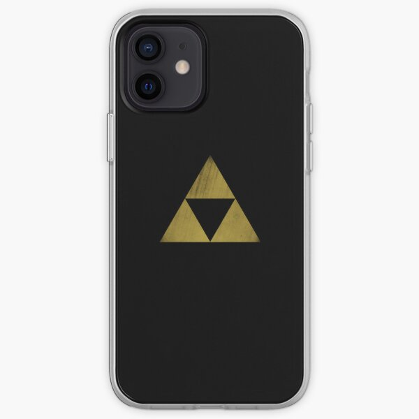The Triforce iPhone Soft Case